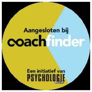 Aangesloten bij coachfinder - psychologie magazine